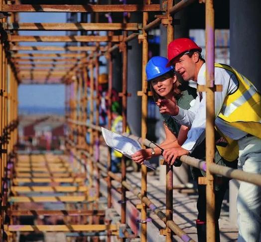 建筑工地安全培训教育